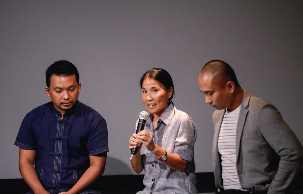 Sai Naw Kham, Kulikar Sotho, Anysay Keola