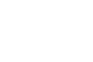 OFFICIAL SELECTION - Kota Kinabalu International Film Festival - 2020